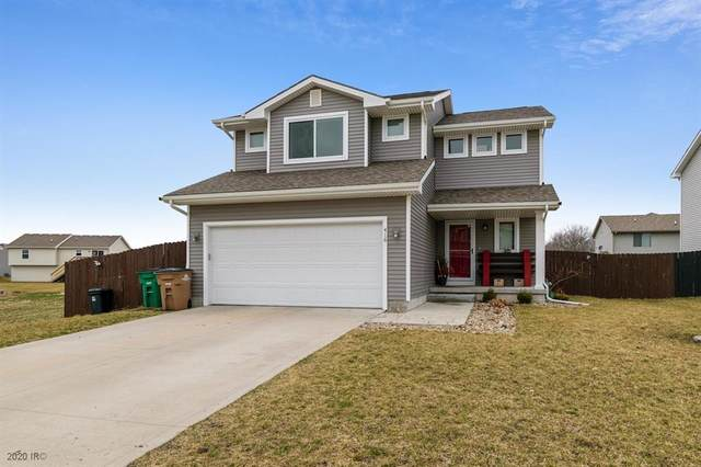 416 Cleveland Avenue SE, Bondurant, IA 50035 (MLS #602033) :: Moulton Real Estate Group