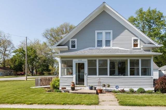 115 4th Street NW, Mitchellville, IA 50169 (MLS #602140) :: Better Homes and Gardens Real Estate Innovations