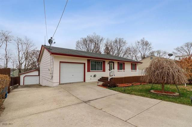 5417 SW 8th Street, Des Moines, IA 50315 (MLS #602173) :: Better Homes and Gardens Real Estate Innovations