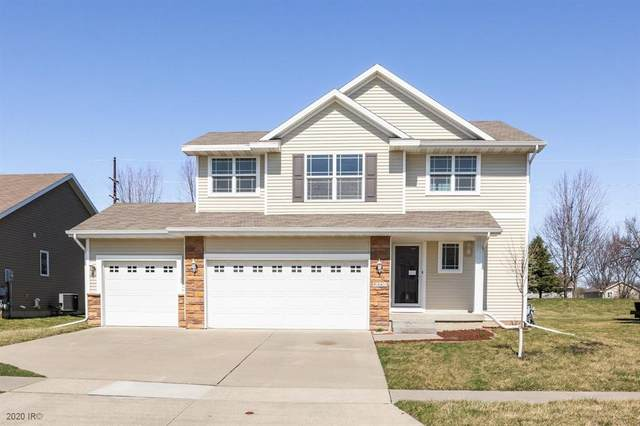 9361 Fairview Drive, West Des Moines, IA 50266 (MLS #602183) :: Better Homes and Gardens Real Estate Innovations