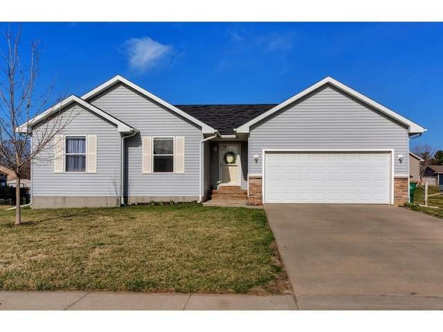 6218 NW 49th Street, Johnston, IA 50131 (MLS #602212) :: Better Homes and Gardens Real Estate Innovations