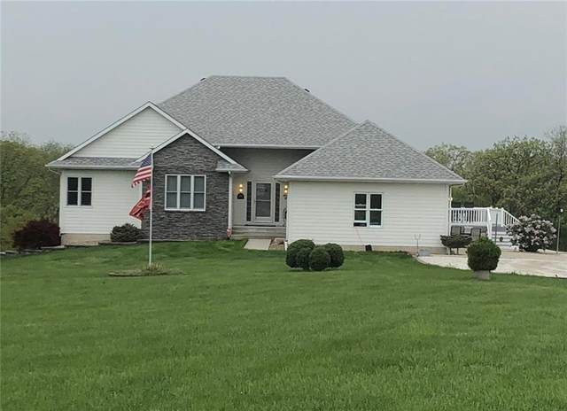 1811 Highway 169 Highway, Winterset, IA 50273 (MLS #602213) :: Better Homes and Gardens Real Estate Innovations