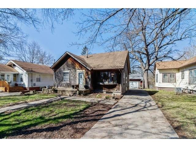 2400 Amherst Street, Des Moines, IA 50313 (MLS #602218) :: Moulton Real Estate Group