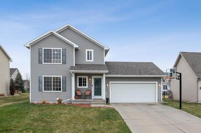305 NW 10th Circle, Grimes, IA 50111 (MLS #602238) :: Better Homes and Gardens Real Estate Innovations
