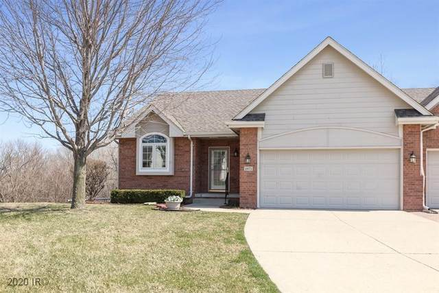 1875 Hickory Circle, Waukee, IA 50263 (MLS #602313) :: Better Homes and Gardens Real Estate Innovations