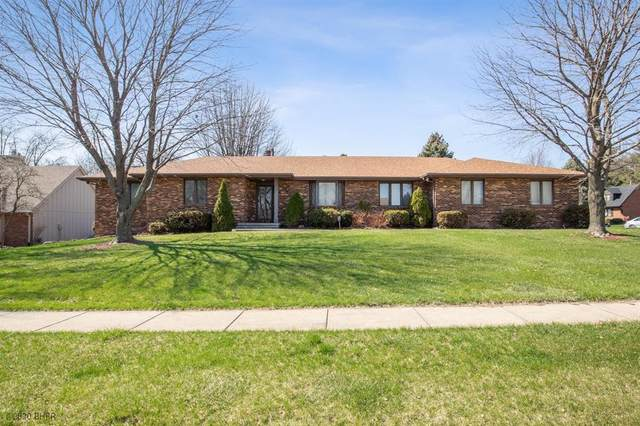 728 38th Street, West Des Moines, IA 50265 (MLS #602385) :: EXIT Realty Capital City