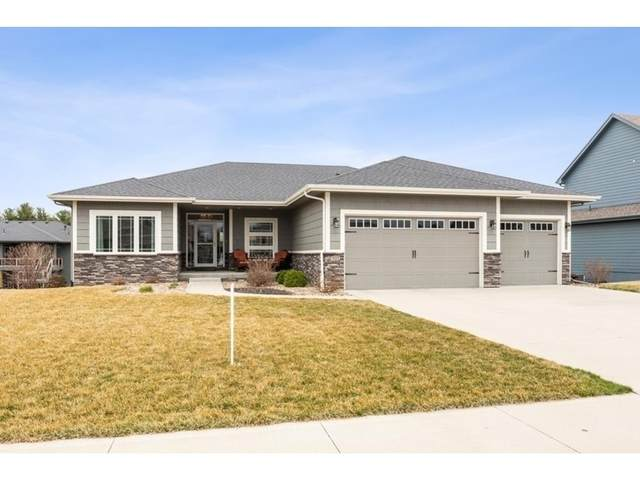 907 NW Cypress Avenue, Ankeny, IA 50023 (MLS #602454) :: Moulton Real Estate Group