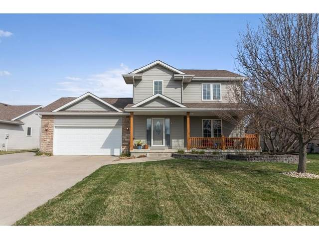 1906 NW Lakeside Drive, Ankeny, IA 50023 (MLS #602478) :: Better Homes and Gardens Real Estate Innovations