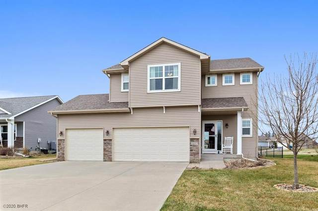 5209 NW 7th Street, Ankeny, IA 50023 (MLS #602509) :: Moulton Real Estate Group