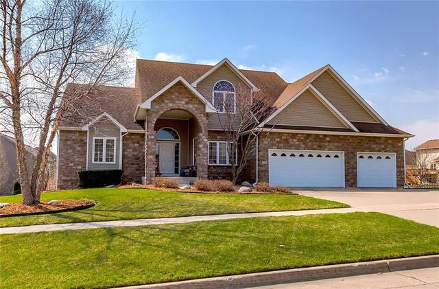 6142 Beechtree Drive, West Des Moines, IA 50266 (MLS #602831) :: EXIT Realty Capital City