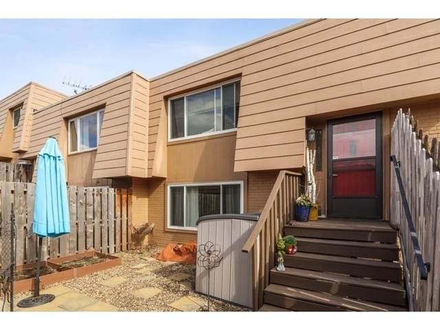 6750 School Street #1402, Windsor Heights, IA 50324 (MLS #604050) :: EXIT Realty Capital City