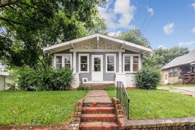 1007 1st Street, Redfield, IA 50233 (MLS #604295) :: EXIT Realty Capital City