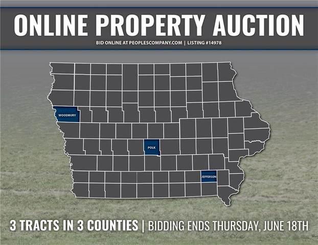 301 W Briggs Avenue, Fairfield, IA 52556 (MLS #604575) :: Moulton Real Estate Group