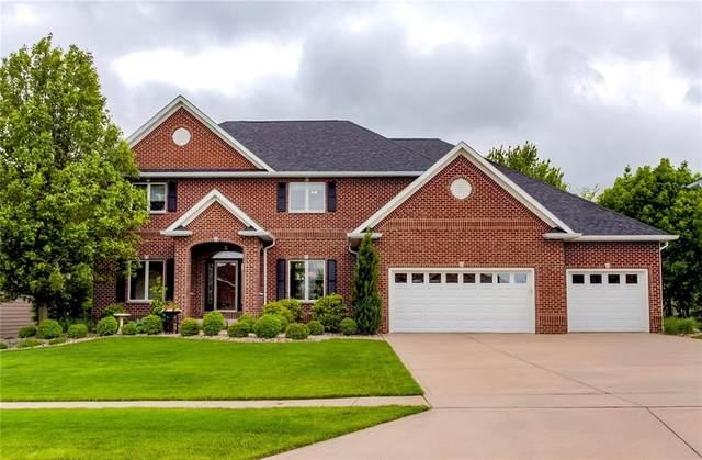 9400 Enfield Drive, Johnston, IA 50131 (MLS #605590) :: Pennie Carroll & Associates