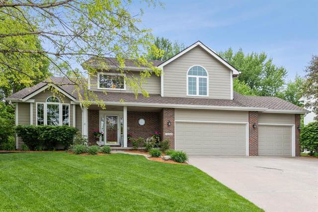 14064 Hawthorn Drive, Clive, IA 50325 (MLS #605649) :: Pennie Carroll & Associates