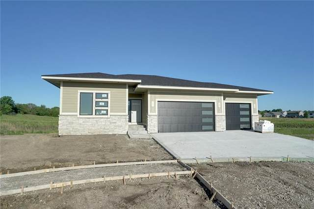 7606 NW 95th Court, Johnston, IA 50131 (MLS #605733) :: EXIT Realty Capital City