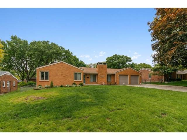 7119 Sunset Terrace, Windsor Heights, IA 50324 (MLS #605746) :: EXIT Realty Capital City