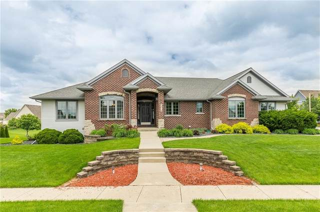 3203 Harrison Road, Ames, IA 50010 (MLS #605947) :: Moulton Real Estate Group