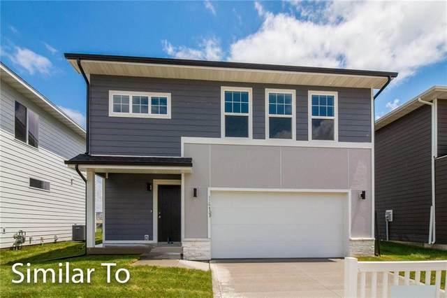 1504 NE Polk Drive, Grimes, IA 50111 (MLS #606082) :: EXIT Realty Capital City