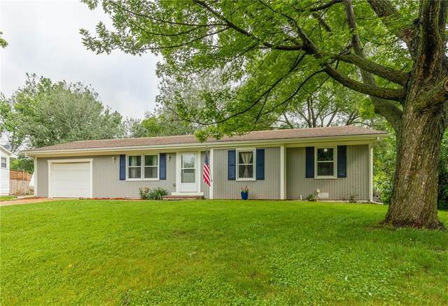 2121 Windflower Drive, Norwalk, IA 50211 (MLS #606091) :: Better Homes and Gardens Real Estate Innovations