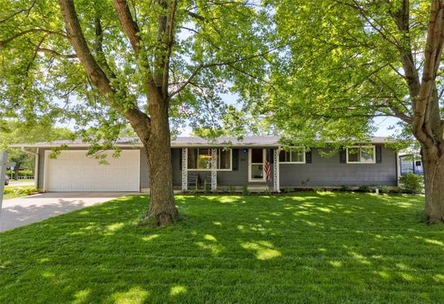 201 W State Street, Baxter, IA 50028 (MLS #606097) :: Better Homes and Gardens Real Estate Innovations