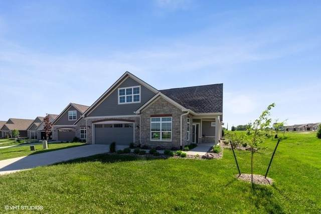 17478 Madison Drive, Clive, IA 50325 (MLS #606146) :: Better Homes and Gardens Real Estate Innovations