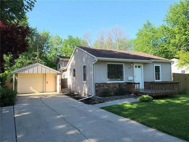 2103 S 3rd Avenue E, Newton, IA 50208 (MLS #606242) :: Better Homes and Gardens Real Estate Innovations