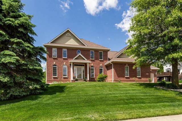 1683 S 49th Street, West Des Moines, IA 50265 (MLS #606347) :: Better Homes and Gardens Real Estate Innovations