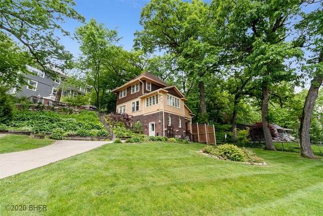 2745 Forest Drive, Des Moines, IA 50312 (MLS #606353) :: Better Homes and Gardens Real Estate Innovations