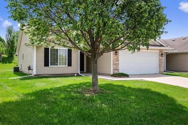 1214 N 6th Street, Indianola, IA 50125 (MLS #606469) :: Pennie Carroll & Associates