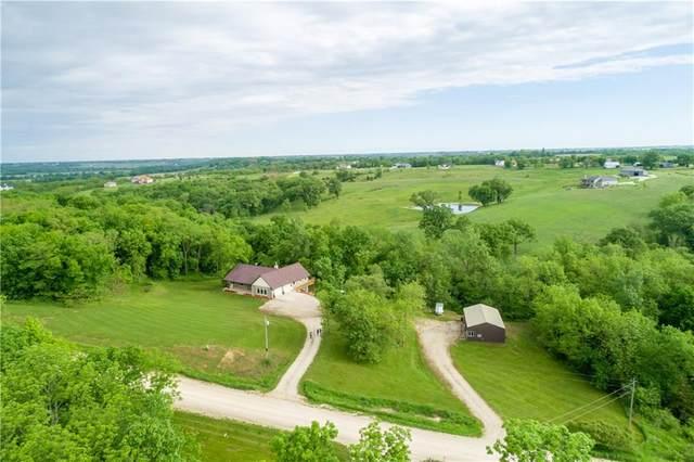 7821 Osceola Street, Indianola, IA 50125 (MLS #606471) :: Moulton Real Estate Group