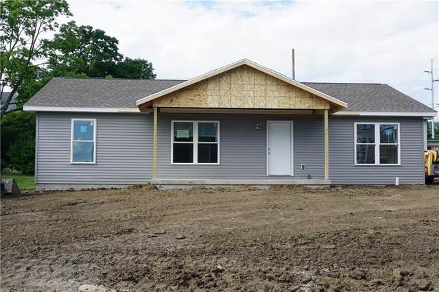 117 E High Street, Winterset, IA 50273 (MLS #608096) :: Better Homes and Gardens Real Estate Innovations
