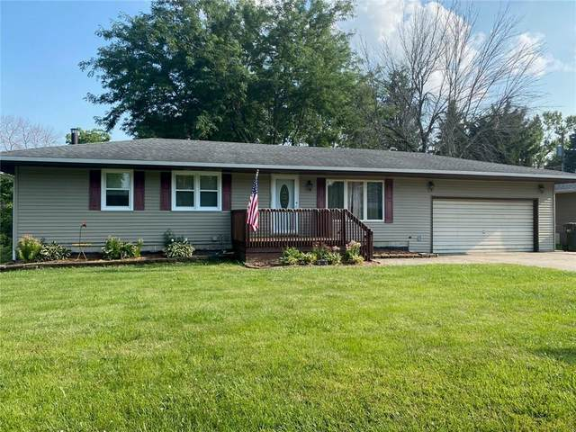509 E Lincoln Street, Monroe, IA 50170 (MLS #608305) :: Better Homes and Gardens Real Estate Innovations