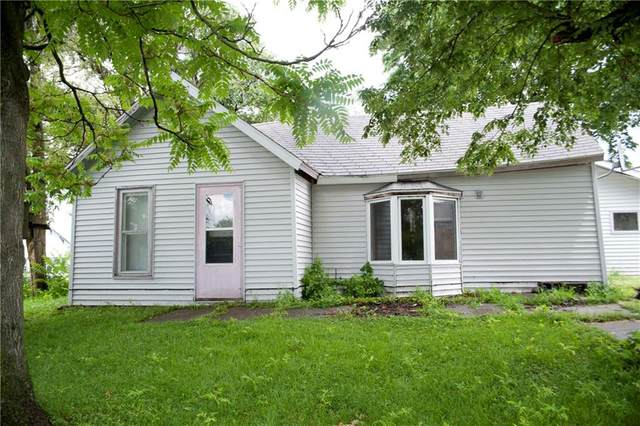 713 N Monroe Street, Monroe, IA 50170 (MLS #608335) :: Better Homes and Gardens Real Estate Innovations