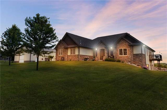 1280 Liberty Highway, Osceola, IA 50213 (MLS #608375) :: Better Homes and Gardens Real Estate Innovations