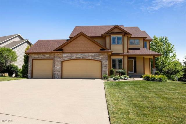15198 Beechwood Avenue, Clive, IA 50325 (MLS #608483) :: Better Homes and Gardens Real Estate Innovations