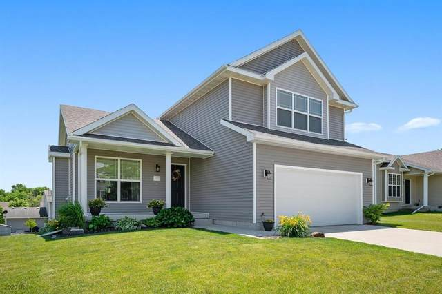 4911 Richmond Avenue, Des Moines, IA 50317 (MLS #608548) :: Better Homes and Gardens Real Estate Innovations