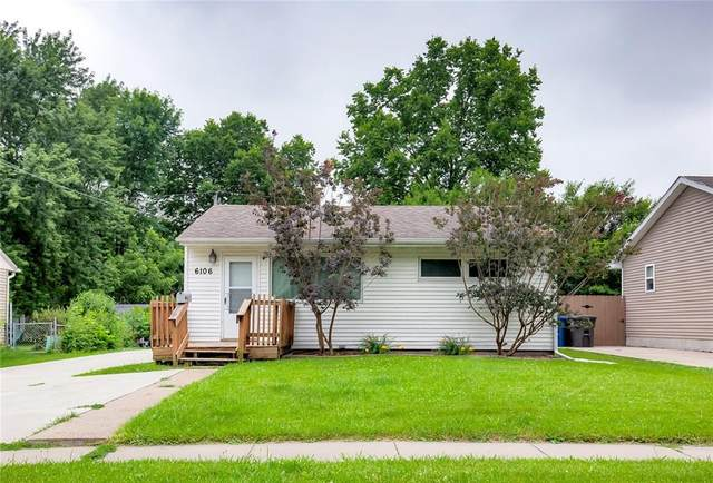 6106 Edwards Avenue, Des Moines, IA 50312 (MLS #608587) :: Better Homes and Gardens Real Estate Innovations