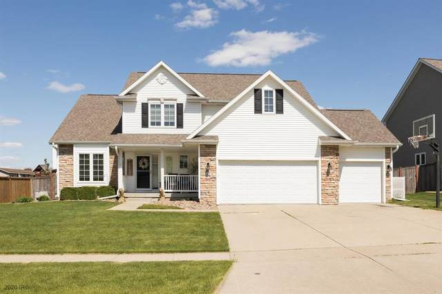 2673 NW 159th Street, Clive, IA 50325 (MLS #608619) :: Better Homes and Gardens Real Estate Innovations