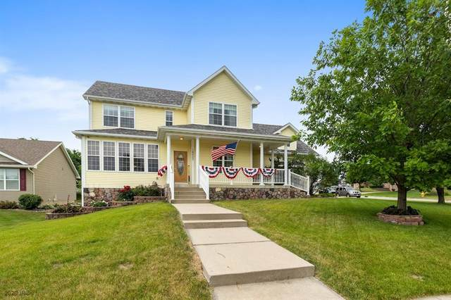 16007 Tanglewood Drive, Urbandale, IA 50323 (MLS #608620) :: Better Homes and Gardens Real Estate Innovations