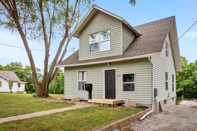 800 Division Street, Guthrie Center, IA 50115 (MLS #608783) :: Better Homes and Gardens Real Estate Innovations