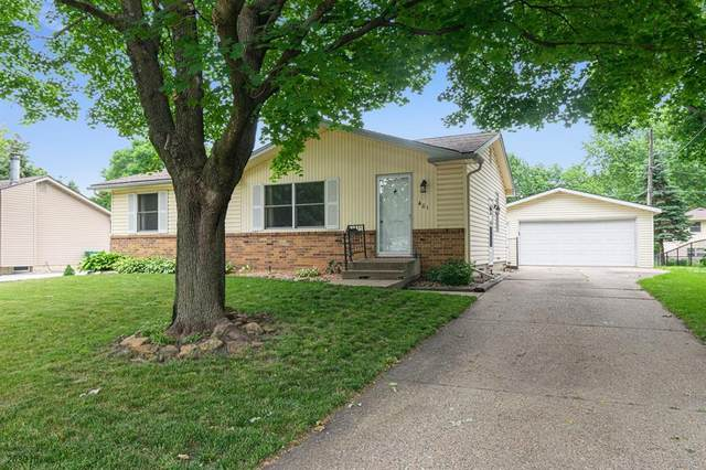 401 NE Sherman Drive, Ankeny, IA 50021 (MLS #608826) :: Better Homes and Gardens Real Estate Innovations