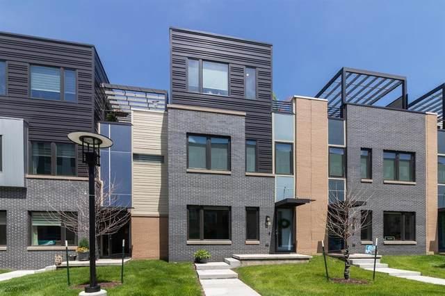 240 E Center Street, Des Moines, IA 50309 (MLS #608939) :: EXIT Realty Capital City