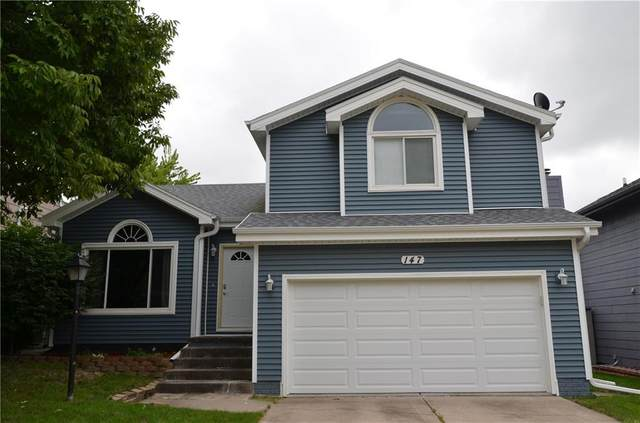 147 25th Court, Des Moines, IA 50265 (MLS #609002) :: EXIT Realty Capital City