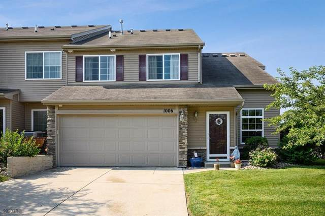 601 Orchard Hills Drive #1006, Norwalk, IA 50211 (MLS #609124) :: Better Homes and Gardens Real Estate Innovations