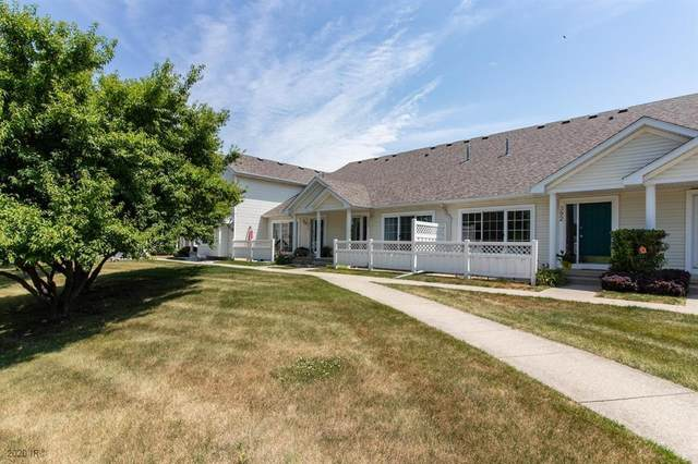 392 SE Meadowlark Court, Waukee, IA 50263 (MLS #609302) :: EXIT Realty Capital City