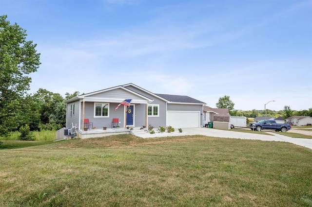 101 Everett Circle, Mingo, IA 50168 (MLS #609408) :: Pennie Carroll & Associates