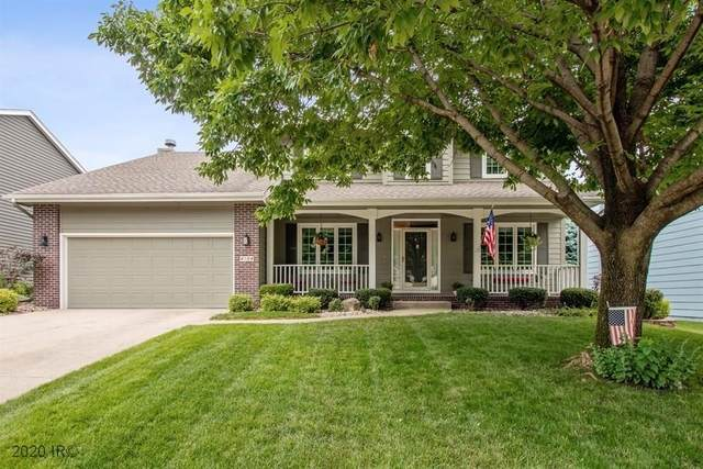 4709 93rd Street, Urbandale, IA 50322 (MLS #609541) :: Moulton Real Estate Group