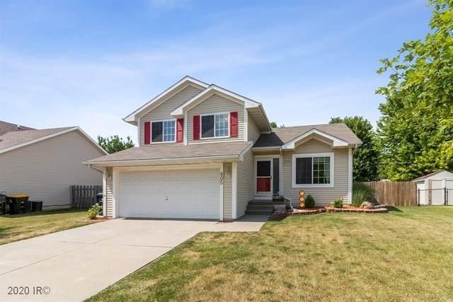 605 SE Glendale Drive, Waukee, IA 50263 (MLS #609557) :: Moulton Real Estate Group