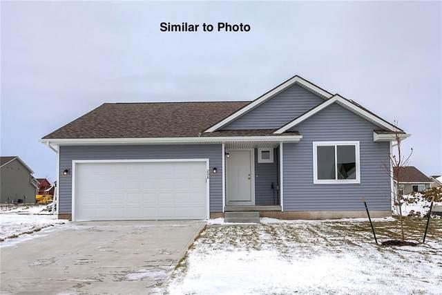 2309 Windcrest Drive, Granger, IA 50109 (MLS #610408) :: Pennie Carroll & Associates